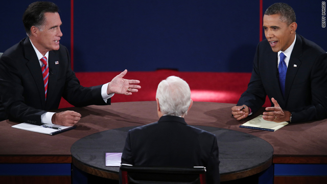 Now that the debates are history, how much did they matter?