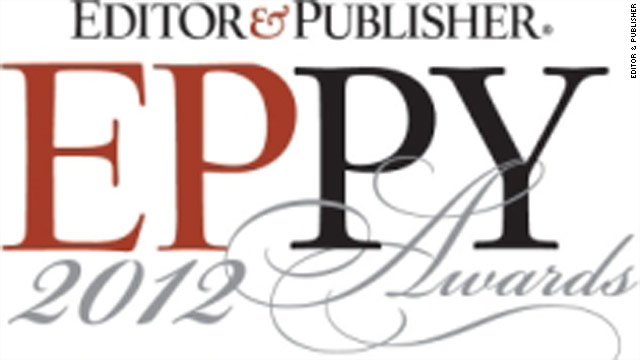 CNN Digital Wins Four EPPY Awards