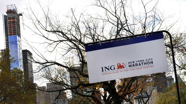 Tonight on AC360: After Outrage, NYC Marathon Canceled