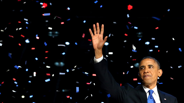 Tonight on AC360: What Obama's win means for America