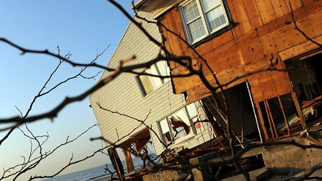 Tonight on AC360:  Still in the dark 2 weeks after Sandy