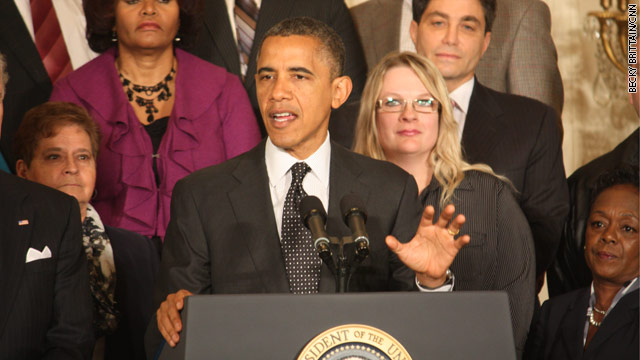 Obama to reach out to union, business leaders on fiscal cliff