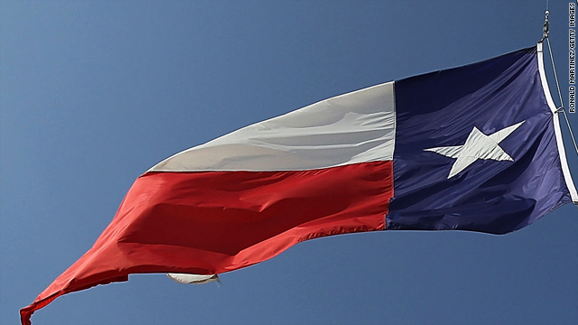 Should Texas be allowed to secede from the union?