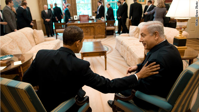 What is the future of the Obama-Netanyahu relationship?