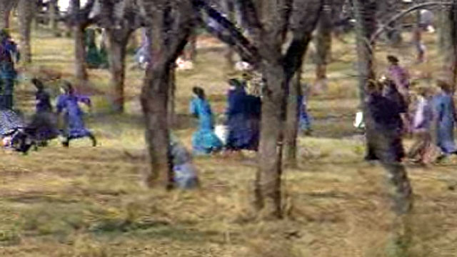 Tonight on AC360: Forced child labor? Picking pecans for their polygamist prophet