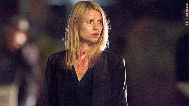'Homeland': A tale of two interrogations