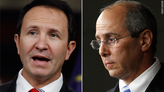 Final House race of 2012 settled with Boustany win