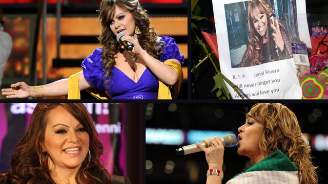 Tonight on AC360: Remembering Jenni Rivera