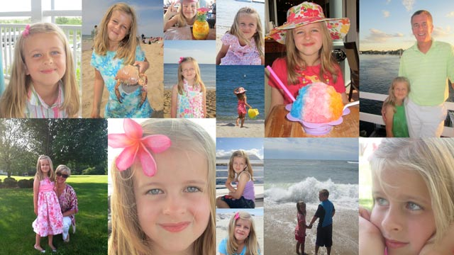 Tonight on AC360: Remembering 7-year-old Grace McDonnell