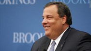 Christie says he'd be 'more ready' in 2016
