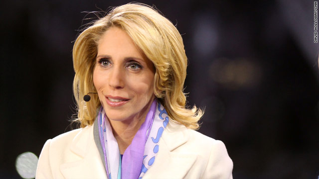 Dana Bash promoted to CNN Chief Congressional Correspondent