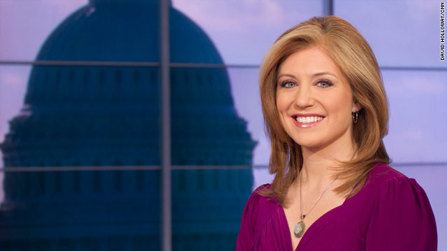 Erin McPike joins CNN as General Assignment Correspondent