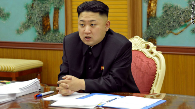 U.S.: North Korean nuclear test &#039;soon&#039;