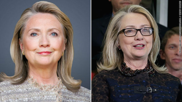 Hillary Clinton stokes 2016 speculation with website