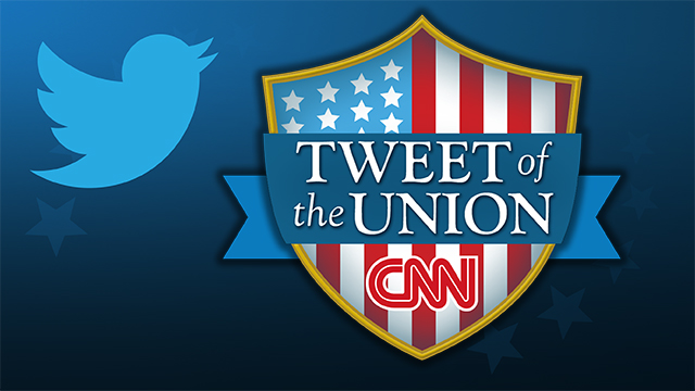 Tweet of the Union