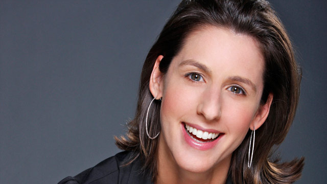 CNN's Allison Gollust Named CMO