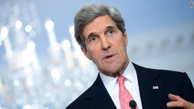 Russia declines Kerry's calls, says foreign minister is busy