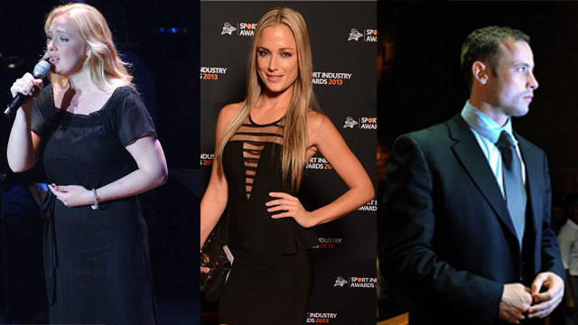The AC360 Weekly Buzz: Oscar Pistorius, Jackson's $750,000 fraud, gun violence in Chicago, Mindy McCready,sexual assault in the military