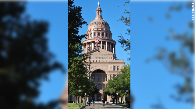 Could Texas be a battleground state?
