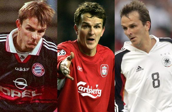 Former Liverpool and Germany star Dietmar Hamann answers your questions for CNN FC (Getty Images).