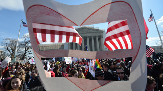 AC360 411: Battle over same-sex marriage