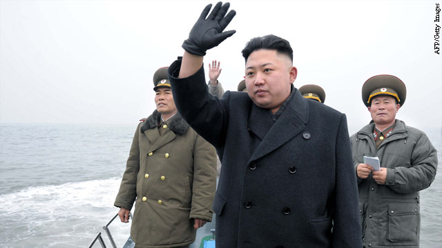 North Korea's elaborate game of chicken with U.S.
