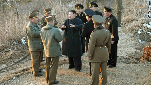 North Korea difficult intel target