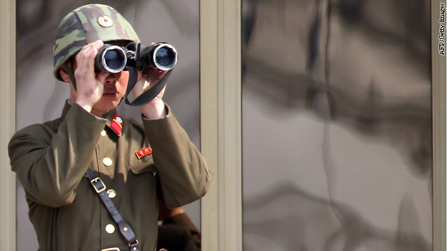 U.S. scripts North Korea 'playbook'