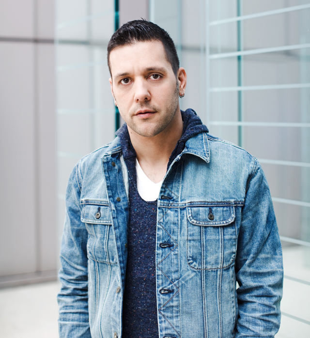 Stroumboulopoulos Comes to CNN in Summer 2013