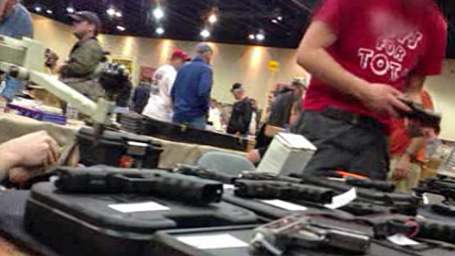 Tonight on AC360: Gun show hidden camera investigation