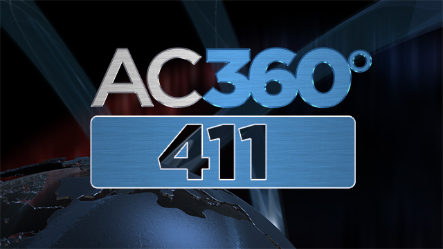 AC360 411: Hope in the search for missing children