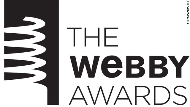 CNN Digital Wins Two Webby Awards
