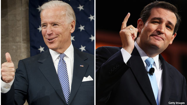 2016 watch: Biden, Cruz headline events in South Carolina