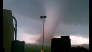 U.S. has worst tornadoes on Earth
