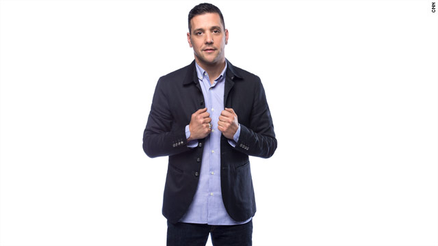 Acclaimed Talk-Show Host George Stroumboulopoulos Joins CNN with New Friday Night Program