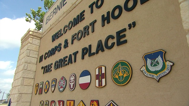 Tonight on 360: Sexual misconduct allegations center around Ft. Hood sergeant