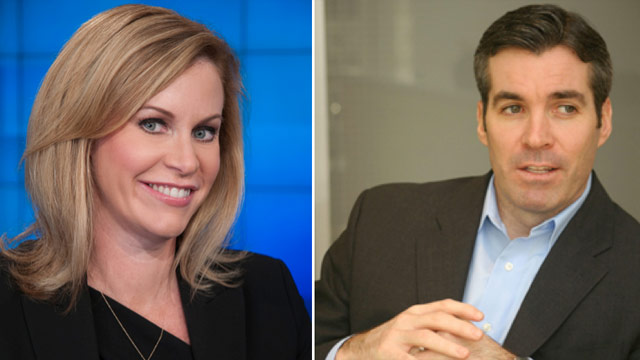 Cutter, Madden Join CNN as Political Contributors