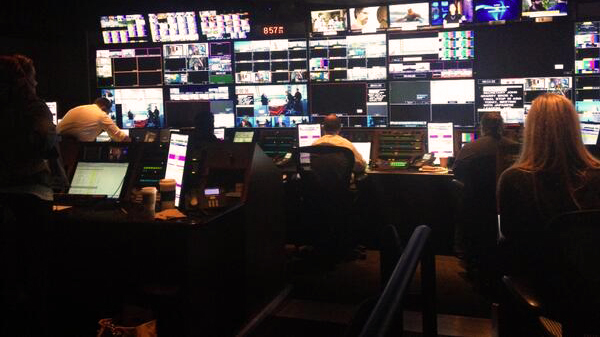 Ten-and-a-half secrets of the control room