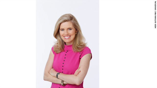 Kelly Wallace Returns to CNN as Digital Correspondent