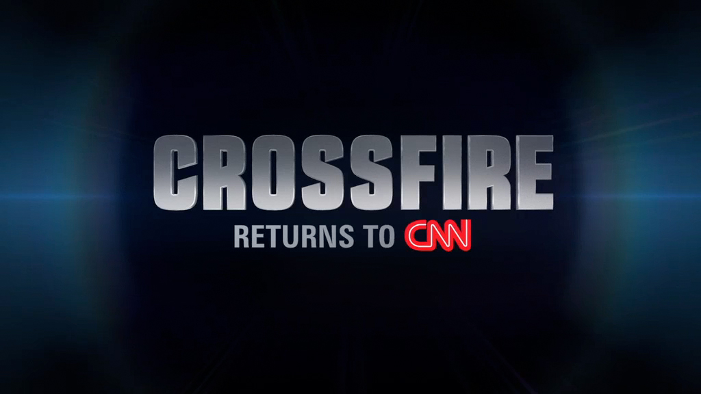 Crossfire Returns