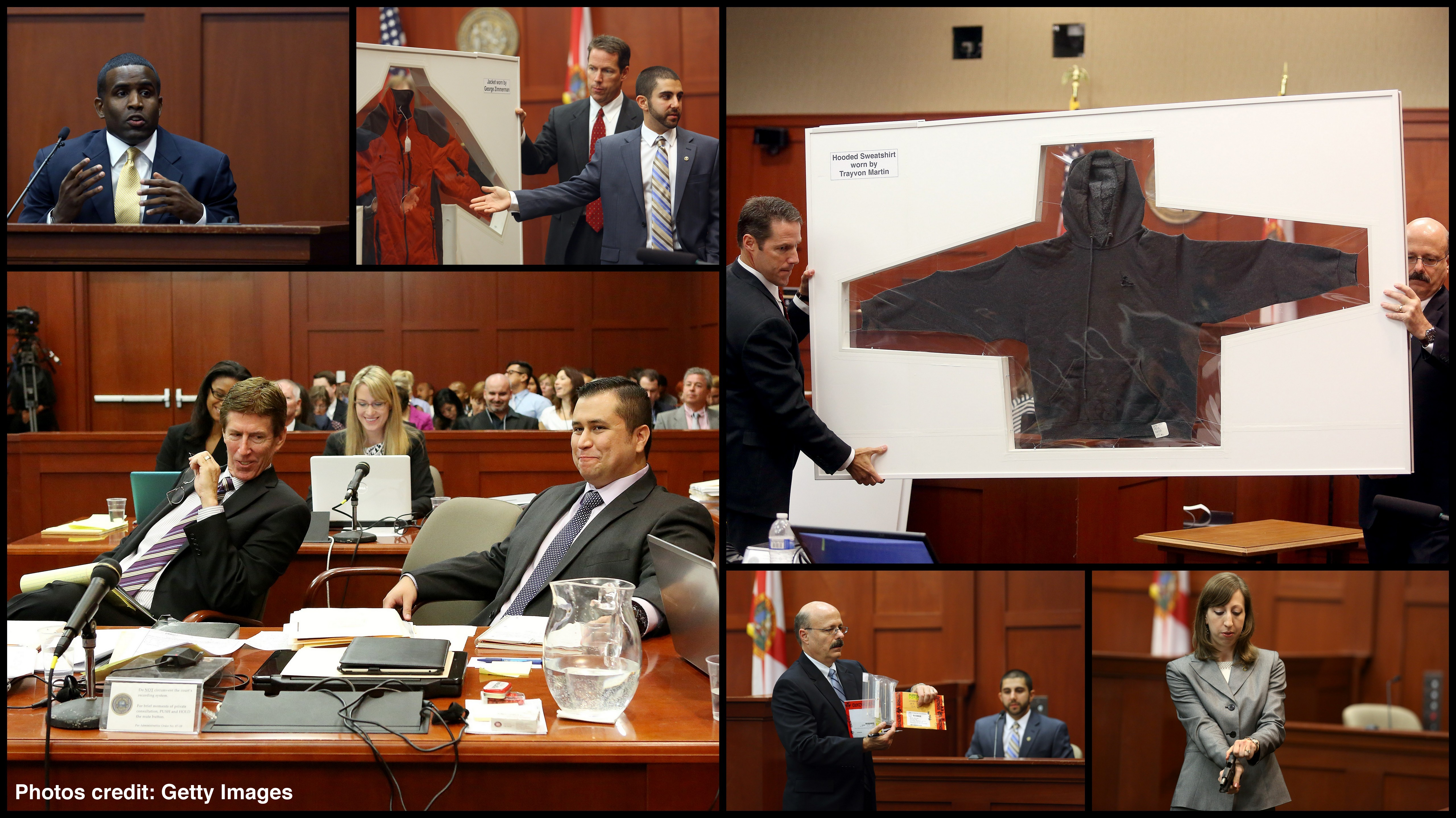 Tonight on AC360: Zimmerman trial day 8
