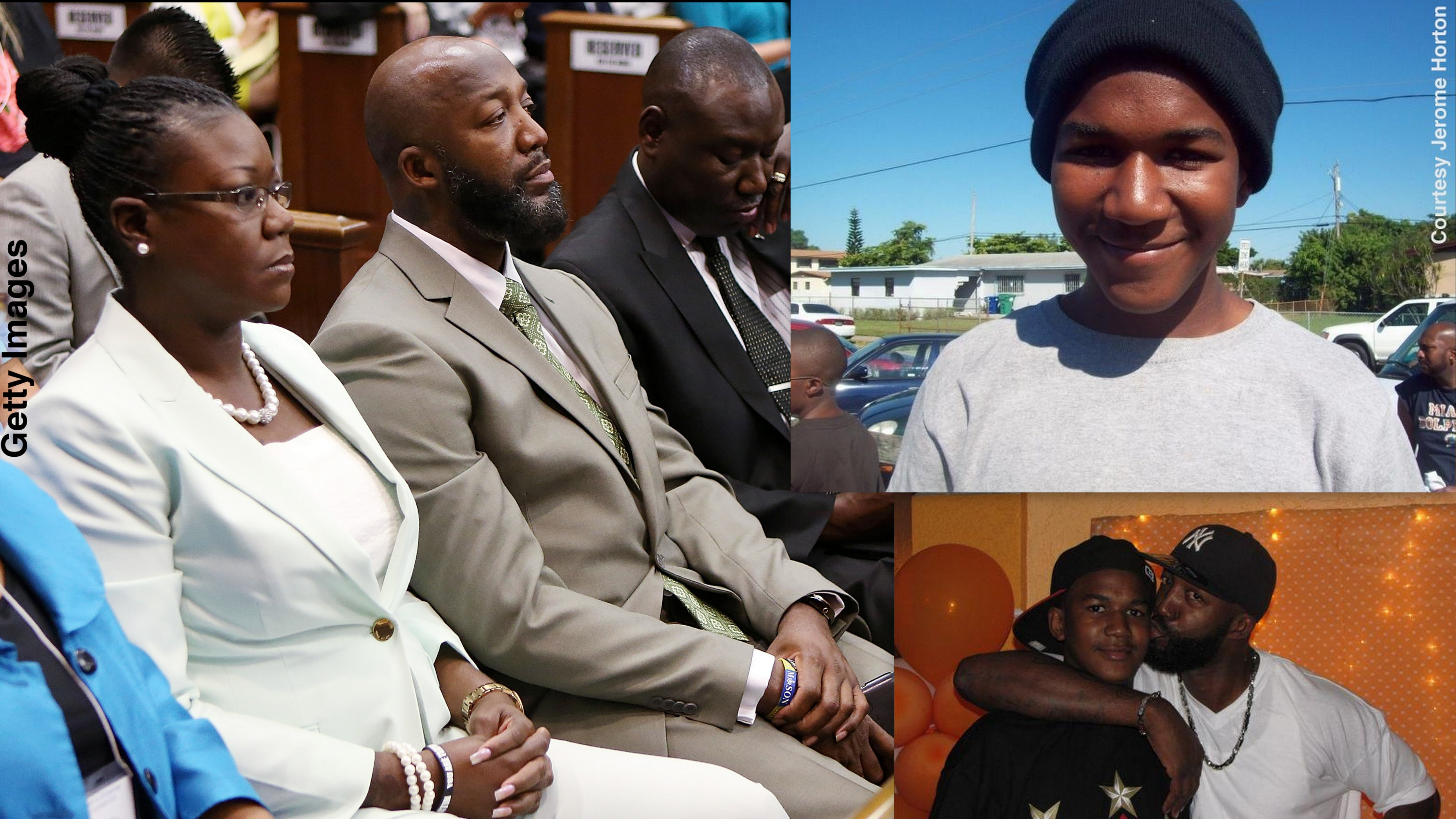 Tonight on AC360: Trayvon Martin's parents speak out