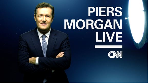"""Piers Morgan Live"" welcomes big-name guest hosts for the week of July 22"