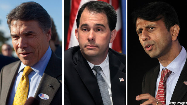 First on CNN: Trio of 2016 Republicans heading to South Carolina