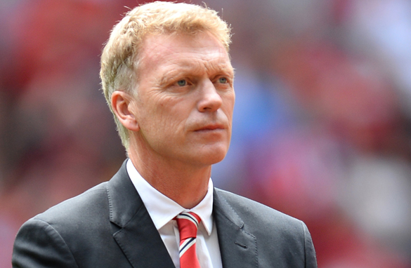 Can Moyes meet Man Utd challenges?