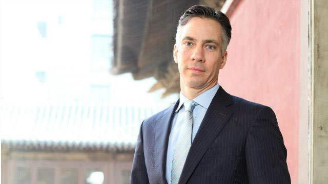 Jim Sciutto Joins CNN as Chief National Security Correspondent