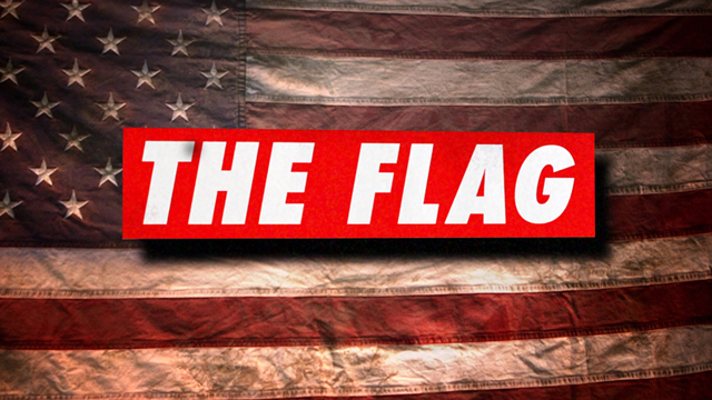 Tonight, while you watch THE FLAG, join the real-time social conversation at CNN.com/TheFlagLive