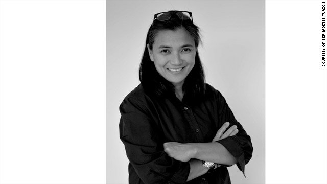 CNN Digital welcomes Bernadette Tuazon