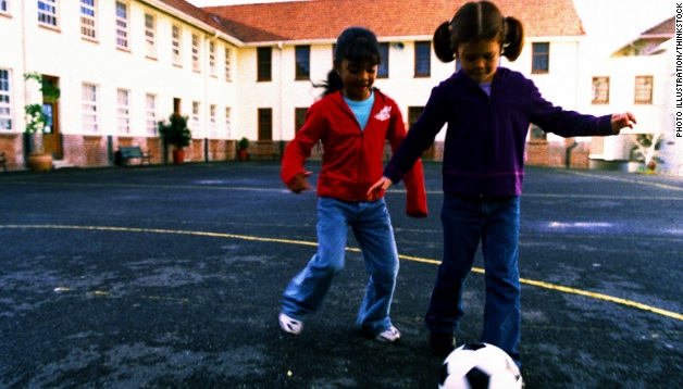 School Bans Most Balls During Recess: Smart Move Or Going Too Far?