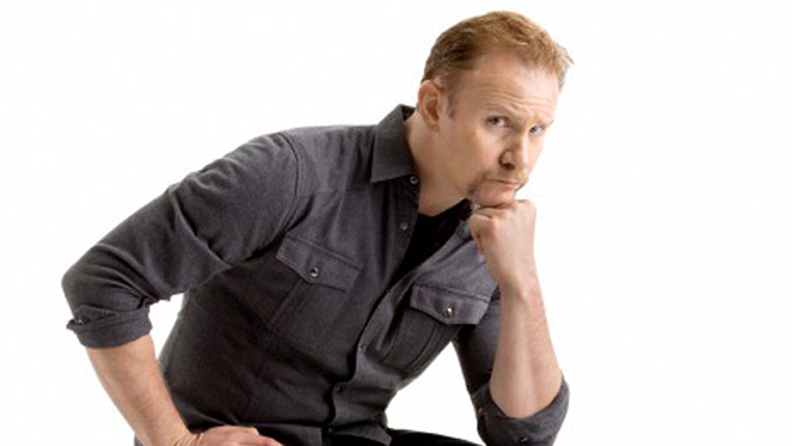 CNN Renews Morgan Spurlock's Inside Man For Second Season